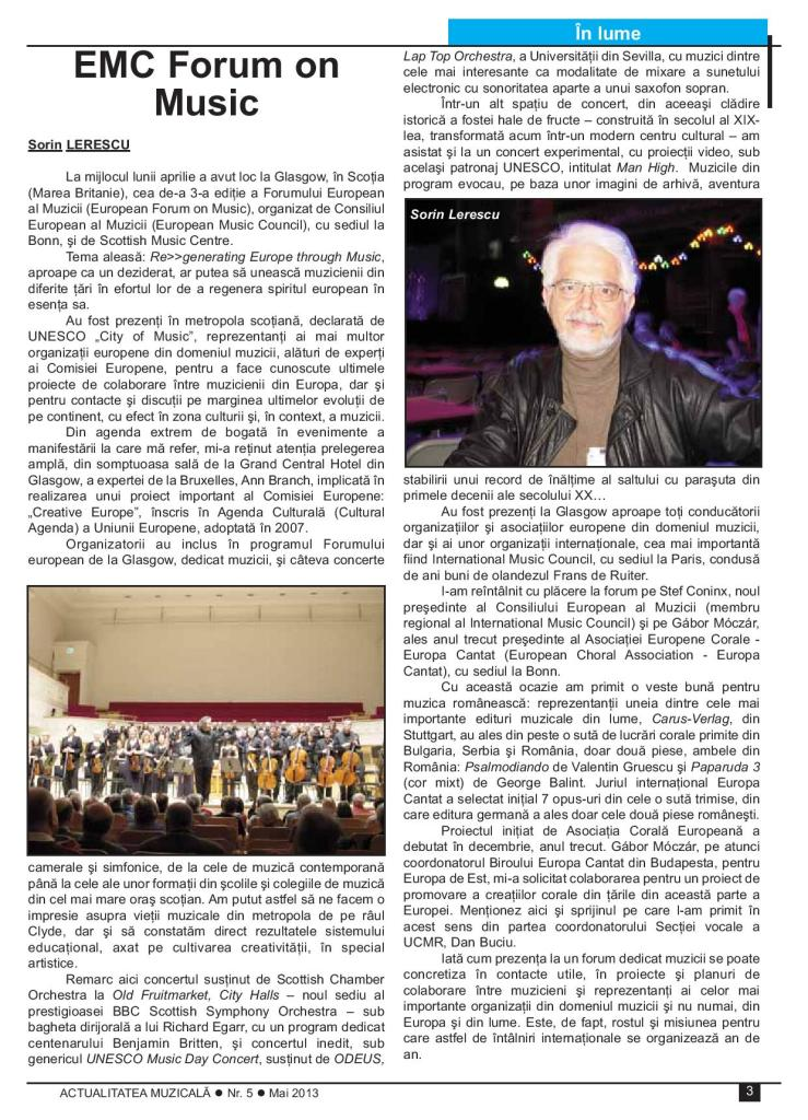 AM-2013-05 _ articol Sorin Lerescu