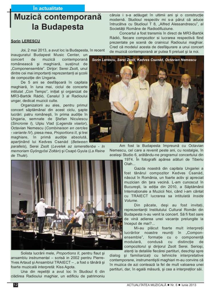 AM-2013-06 - articol Sorin Lerescu