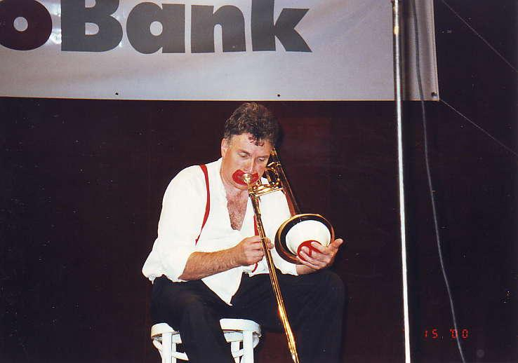 Barrie Webb, IMN Braila 1999