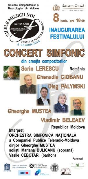 simfonic