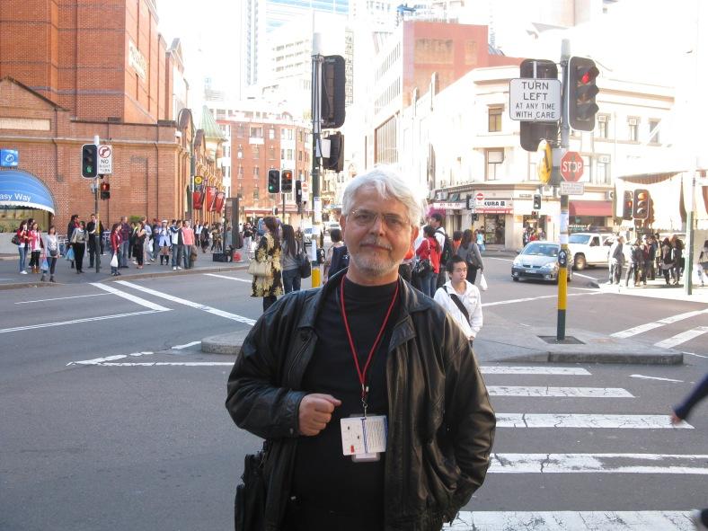 Sorin Lerescu, Sydney 2010