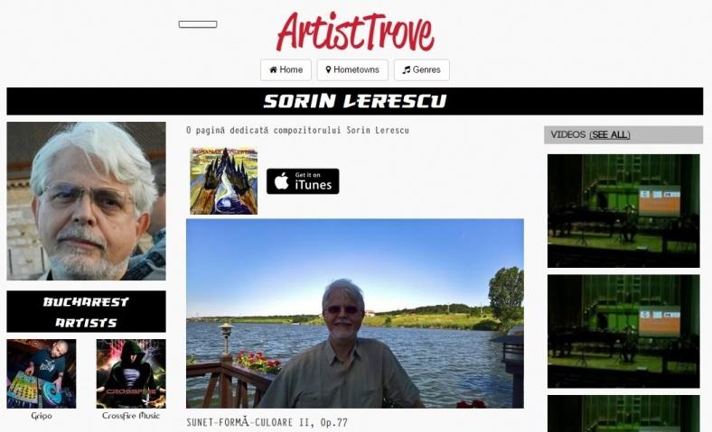 artisttrove-sorin-lerescu